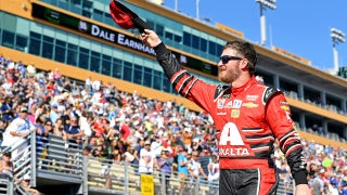 Dale Earnhardt Jr. to serve as Grand Marshal for the 2018 Daytona 500