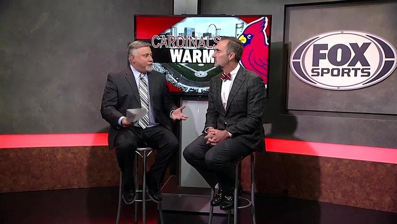 John Mozeliak discusses revamped Cardinals coaching staff