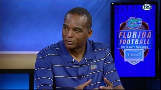 Randy Shannon Florida-FSU rivalry is about pride