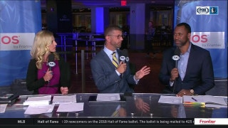 Kyrie Irving puts on show, slow Mavs in overtime | Mavs Live