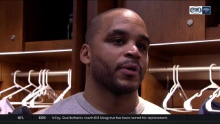 Jameer Nelson reacts to Cousins ejection in win over Thunder