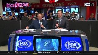 New Orleans Pelicans vs. San Antonio Spurs preview | Spurs Live
