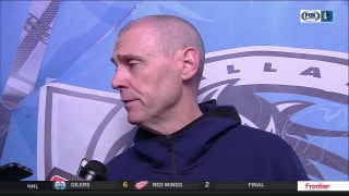 Rick Carlisle talks Barnes' buzzer-beater, win over Grizzlies