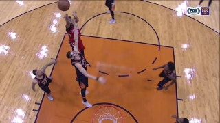 HIGHLIGHTS: Pelicans put away Suns early behind Davis, Cousins