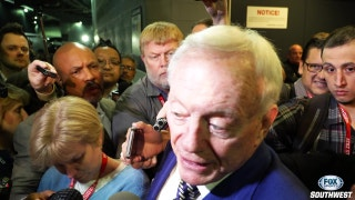 Jerry Jones still believes Cowboys can compete for title