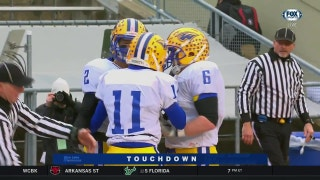 WIAA Division 3: Rice Lake 25, New Berlin Eisenhower 3