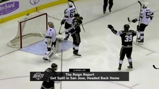 LA Kings Live: The Reign Report