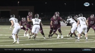 Magnolia vs. Cedar Park | Football Friday