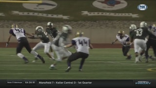 Midland vs. EP Montwood | Football Friday