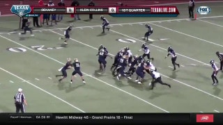 Dekaney vs. Klein Collins | High School Scoreboard Live