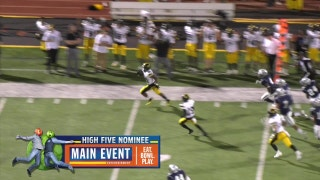 Main Event High Five Nominees - Week 12 | High School Scoreboard Live