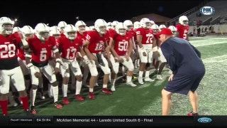 Houston Madison vs. Manvel | High School Scoreboard Live