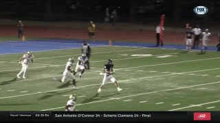 Lakeview Centennial vs. Dallas Jesuit | High School Scoreboard Live