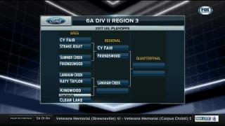 6A Division 2 Region 3 Bracket | High School Scoreboard Live