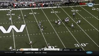 A&M Consolidated vs. Hutto | High School Scoreboard Live