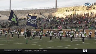 Colleyville Heritage vs. Eaton | High School Scoreboard Live