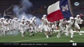 Manvel vs. Nederland | High School Scoreboard Live
