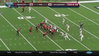 Texas City vs. Port Neches-Groves | High School Scoreboard Live