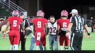 Vernon vs. Sweetwater | High School Scoreboard Live