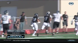 Vandegrift vs. Cibolo Steele | Football Friday