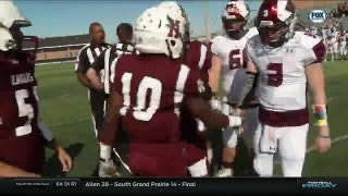 Waskom vs. Hearne | Football Friday