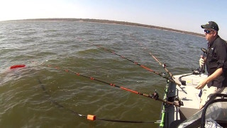 FOX Sports Outdoors Southwest: Lake Texoma - Part 1
