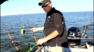 FOX Sports Outdoors Southwest: Lake Texoma - Part 3