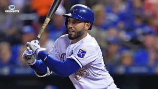 Monty on Hosmer: 'A once-in-a-generation player for an organization'