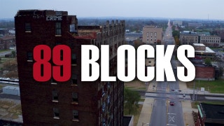 Watch the trailer for '89 BLOCKS,' a 'Magnify' documentary film executive produced by LeBron James