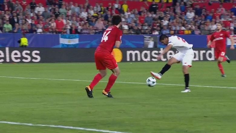 Sevilla vs. Spartak Moscow | 2017-18 UEFA Champions League Highlights