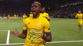 FC Astana vs. Villarreal | 2017-18 Europa League Highlights