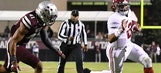 No. 2 Alabama averts upset by No.16 Mississippi State to stay undefeated