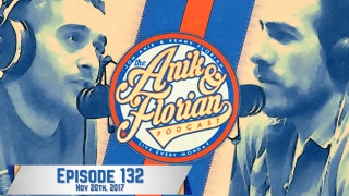 Anik and Florian Podcast Episode 132 | ANIK AND FLORIAN PODCAST