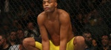 The UFC on FOX crew reacts to Anderson Silva's suspension