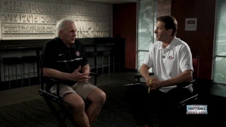 Rocky Long discusses the bye week