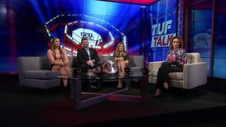 Check out this bonus segment from TUF Talk