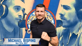 Michael Bisping Interview | The Anik and Florian Podcast