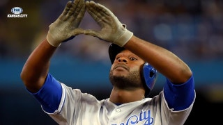 Joel and Monty on what will affect Lorenzo Cain's free agent value