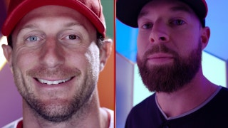 Max Scherzer and Corey Kluber should be the 2017 Cy Young Award winners