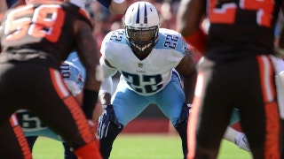 Recovery time for Titans running back Derrick Henry | PROcast