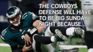 Cowboys Defense Must Stop Eagles Scoring Streak | STATus Update