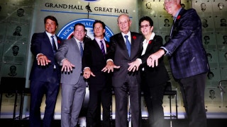 Ducks Weekly: Hockey Hall of Fame rings ceremony