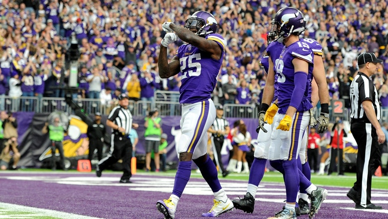Are the Vikings the NFC's best team? The NFL on FOX crew reacts to Minnesota's big win