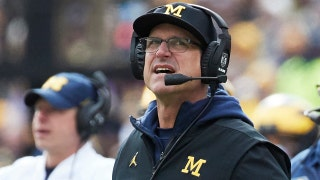 Jason Whitlock explains why Jim Harbaugh hasn't lived up to the hype at Michigan
