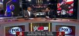 Max Holloway vs Jose Aldo | Breakdown | UFC Tonight