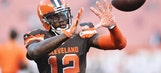 Cris Carter delivers an emotionally charged message to Cleveland Browns WR Josh Gordon