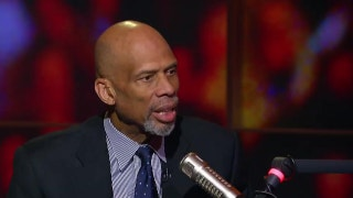 Kareem Abdul-Jabbar tells Colin Cowherd how he learned the Sky Hook