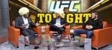Khabib Nurmagomedov drops by to talk all things MMA | UFC Tonight