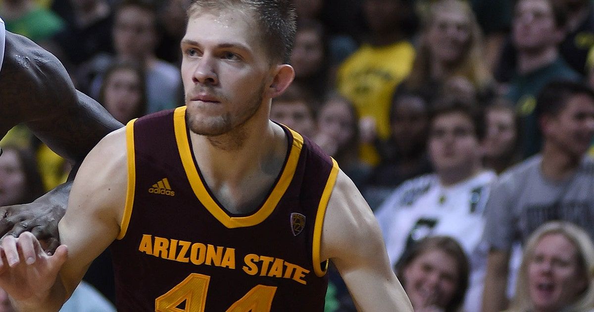 Kodi Justice's 28 points lifts Arizona State to a narrow 92-90 victory over the Kansas State Wildcats (VIDEO)