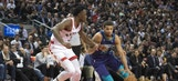 Hornets LIVE To GO:  Short handed Hornets lose in Toronto